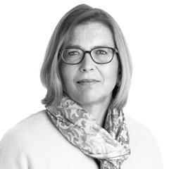 Barbara Klett Partner Switzerland Eversheds Sutherland